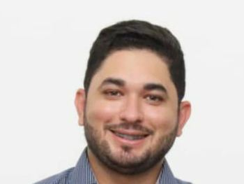 José Petrúcio dos Anjos Filho, 29 anos, foi morto a tiros enquanto almoçava em restaurante com familiares na cidade de Pão de Açúcar
