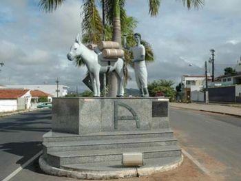 Santana do Ipanema, Sertão de Alagoas