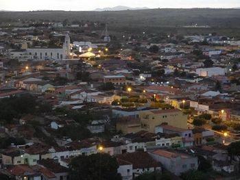 Batalha, Sertão de Alagoas