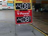 Preço do combustível no bairro da Cambona aumentou nesta sexta