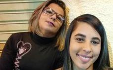 Damiana faleceu no local e sua filha Dayrla foi hospitalizada. Ambas foram baleadas dentro de cartório em Olivença, Sertão de Alagoas.