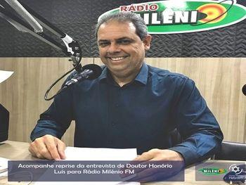 Drº. Honório Luís fala sobre Tireoidite de Hashimoto