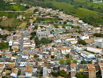 Mata Grande, Sertão de Alagoas