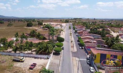 Monteirópolis, Sertão de Alagoas