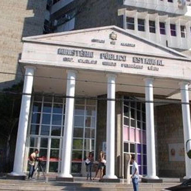 Ministério Público Estadual - MP