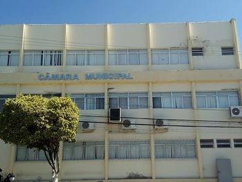 Câmara Municipal Delmiro Gouveia