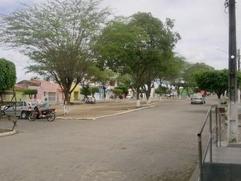 Dois Riachos, Sertão de Alagoas
