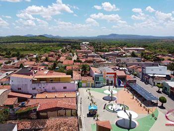 Carneiros, Sertão de Alagoas